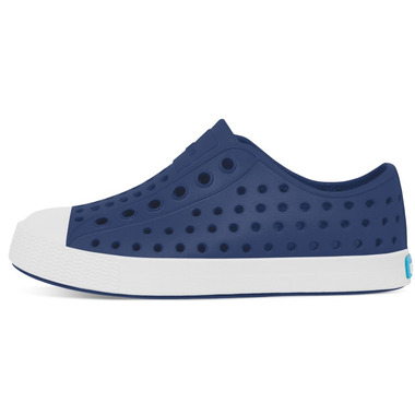 Native Jefferson Regatta Blue & Shell White