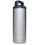 YETI Rambler Bottle Stainless Steel