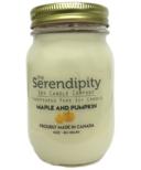 Serendipity Candles Maple & Pumpkin
