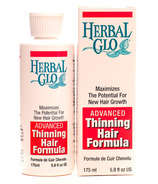 Herbal Glo Advanced Thinning Hair Formula