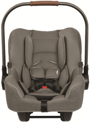 Buy Nuna PIPA Infant Car Seat Granite from Canada at Well ...
