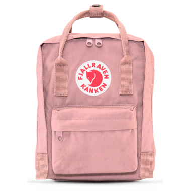Fjallraven Kanken Backpack Pink