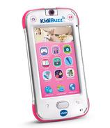 VTech KidiBuzz Pink