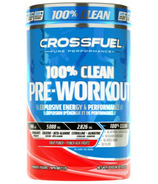 Crossfuel Pre-Workout Fruit Punch
