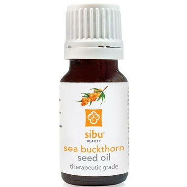 Sibu Beauty Sea Buckthorn Seed Oil