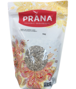 Prana Organic Sunflower Seeds
