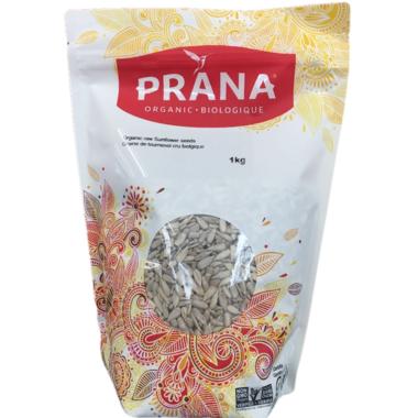 Prana Organic Sunflower Seeds