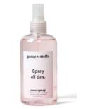 Grace & Stella Co. Rose Water Facial Spray