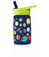 Crocodile Creek Solar System Tritan Drinking Bottle