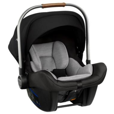 Nuna Pipa Lite Infant Car Seat Caviar