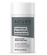 Acure Magnesium & Charcoal Deodorant