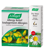 A. Vogel Allergy Relief Bundle