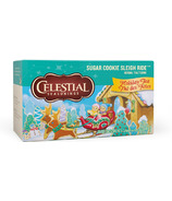 Celestial Seasonings Sugar Cookie Sleigh Ride
