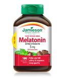Jamieson Melatonin 5 mg Fast-Dissolving Tablets