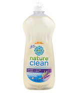 Nature Clean Dishwashing Liquid
