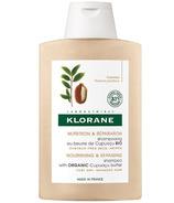 Klorane Shampoo With Organic Cupuacu Butter
