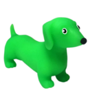Incredible Novelties Stretchi Neon Dogs