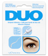 DUO Professional Eyelash Adhesive Clear