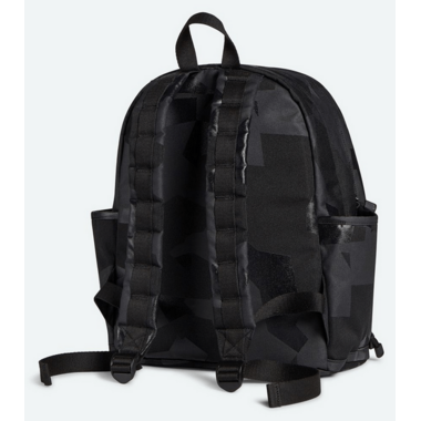STATE Highland Baby Bag Camo Black