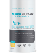 Super Human Pure Whey Protein