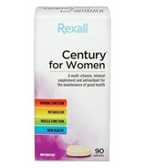 Rexall Centry Complete Multivitamin Women