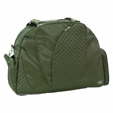 Lug Cartwheel Gym/ Overnight Bag