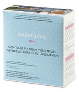 Substance Mom-To-Be Pregnancy Essentials