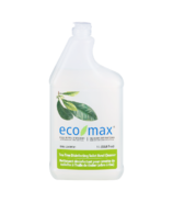 eco-max Tea Tree Disinfecting Toilet Bowl Cleaner