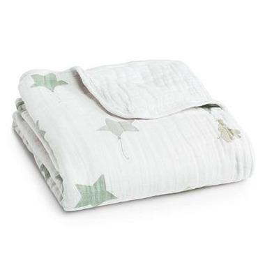 aden + anais Dream Blanket Up, Up & Away