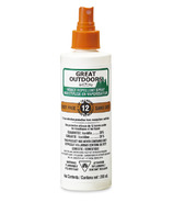 Watkins Great Outdoors Insect Repellent 20% Icaridin Pump Spray