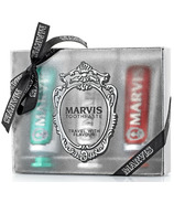 Marvis Toothpaste Travel With Flavour Gift Set