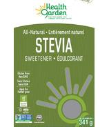 Health Garden All Natural Stevia Sweetener