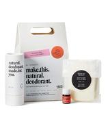 Make This Universe Make This Natural Deodorant Sensitive Skin Pomelo