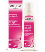 Weleda Wild Rose Pampering Body Lotion