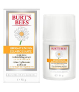 Burt's Bees Brightening Even-Tone Moisturizing Cream