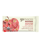 GoMacro MacroBar Apple Cinnamon