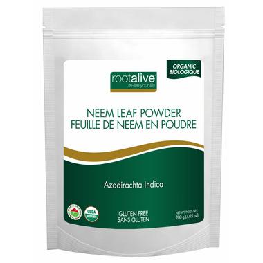 Rootalive Organic Neem Leaf Powder