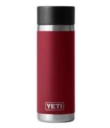 YETI Rambler Hotshot Bottle Harvest Red