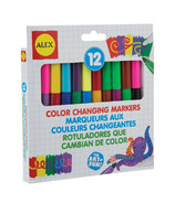 Alex Colour Changing Markers