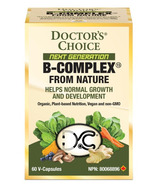 Doctor's Choice Next Generation B Complex