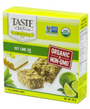 Taste of Nature Organic Granola Bars