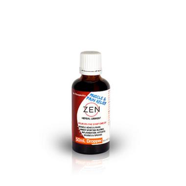 Martin & Pleasance Zen Herbal Liniment Drops