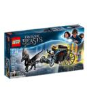 LEGO Fantastic Beast Grindelwalds Escape