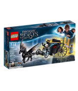 LEGO Fantastic Beast Grindelwalds Escape