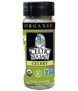 Celtic Sea Salt Organic Celery Seasoned Blend