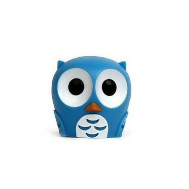 Kikkerland Toothbrush Holder Owl
