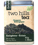 Two Hills Tea Enlighten Wu Lu Green Tea