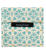 Keep Leaf Organic Cotton Baggie Large Geo