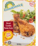 Kinnikinnick Gluten Free Panko Style Crumbs