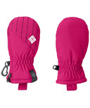 Columbia Infant Chippewa II Mittens Cactus Pink